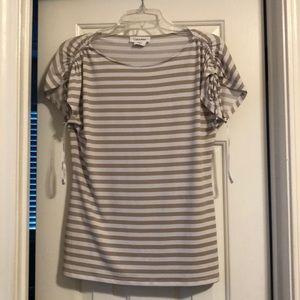Calvin Klein basic shirt